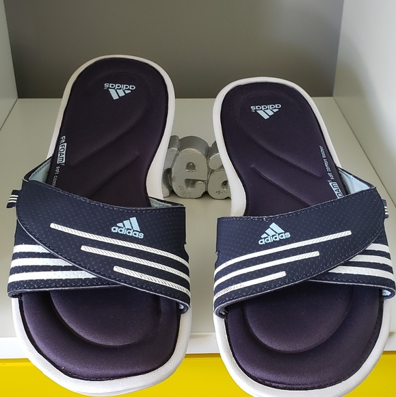 9d62172dcea057 adidas Shoes - ADIDAS FIT FOAM SOFT COMFORT FOOTBED